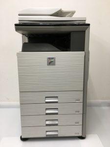 MX2600-1